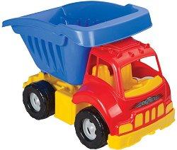 Самосвал - King - Детска играчка - играчка
