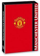 Папка с ластик - ФК Манчестър Юнайтед - продукт
