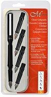Калиграфска писалка с 5 накрайника - Classic