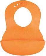 Оранжев лигавник - Flexible - За бебета над 6 месеца -