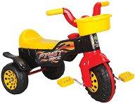 Детска триколка с педали - Fast