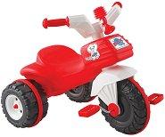 Детска триколка с педали - Bidik