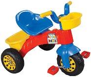 Детска триколка с педали - Atom