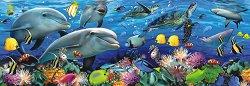 Под водата -