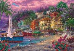 Златни брегове - Чък Пинсън (Chuck Pinson) -