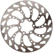 Ротор за дискови спирачки - Round - Велосипеден компонент