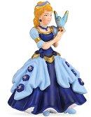 """Принцеса Леа с птичка - Фигура от серията """"Герои от приказки и легенди"""" -"""