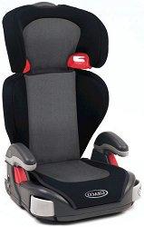 Детско столче за кола - Junior Maxi - За деца от 15 до 36 kg -