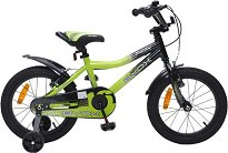 "Fusion - Детски велосипед 16"" - продукт"