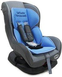 Детско столче за кола - Babysafe: Blue - За деца от 0 до 18 kg -