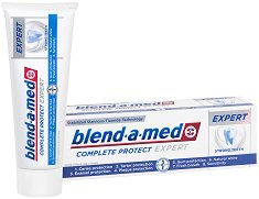 Blend-a-med Complete Protect Expert - паста за зъби