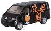 "Миниван - Volkswagen Transporter Elkline - Метална количка от серията ""Super: Private cars"" -"