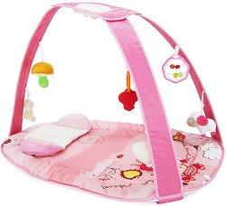 Активна гимнастика - Pastel: Pink Blanket -