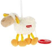Овчица - Музикална плюшена играчка - играчка