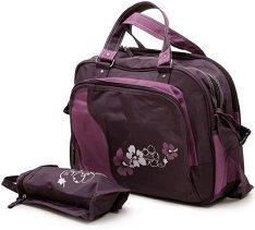 Чанта - Energy - Аксесоар за детска количка с подложка за преповиване и термо-бокс - продукт