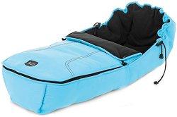 Бебешко чувалче - Cosytoes: Blue Atoll - Аксесоар за детска количка -