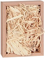 Натурална рафия - Опаковка от 50 g