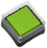 Цветен мастилeн тампон - Размери 3 x 3 cm