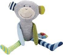 """Маймунка - Плюшена играчка от серията """"Sweety"""" -"""