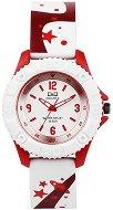 """Детски часовник Q&Q - Watch VQ96J016Y - От серията """"Q&Q Watch"""""""