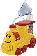 Компресорен инхалатор - Turbo Train -
