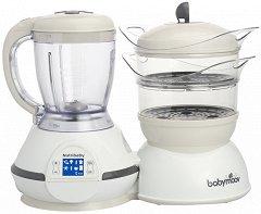 Комбиниран електрически уред за приготвяне на храна - Nutribaby: Cream -