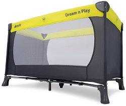 Сгъваемо бебешко легло - Dream'n Play -