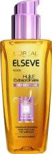 Elseve Extraordinary Oil Mist - Подхранващо олио за увредена коса - шампоан