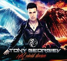 Tony Georgiev - албум