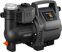 Градинска водна помпа с електронен пресостат - 3500/4 E