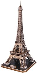 Айфеловата кула, Париж - пъзел