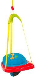 Бебешко бънджи - Jump: Jungle Fun -