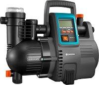 Градинска водна помпа с електронен пресостат - 5000/5 E