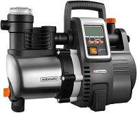 Градинска водна помпа с електронен пресостат - 6000/6 E