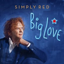 Simply Red - Big Love - компилация