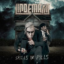 Lindemann - Skills In Pills - Super Deluxe Edition -