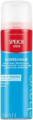 """Speick Men Shaving Foam - Пяна за бръснене от серията """"Men"""" - душ гел"""