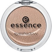 Essence Mono Eyeshadow - Моно сенки за очи - четка