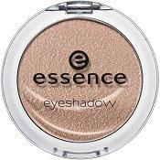 Essence Mono Eyeshadow - Моно сенки за очи - крем