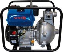 Бензинова водна помпа - Модел T 435