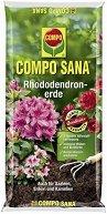 Торопочвена смес за рододендрони - Sana - Опаковка от 20 l