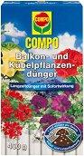 Гранулиран тор за здравец и балконски растения - Опаковка от 400 g