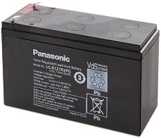 LC-R127R2PG 12V / 7.2 Ah - Оловно-киселинна батерия за UPS устройства с размери 151 / 65 / 94 mm - батерия