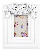 Керамична рамка - Прованс - Предмет за декориране