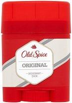 """Old Spice Original Deodorant Stick - Стик дезодорант за мъже от серията """"Original"""" - шампоан"""