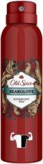 "Old Spice Bearglove Deodorant Body Spray - Дезодорант за мъже от серията ""Bearglove"" -"