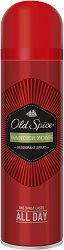 Old Spice Danger Zone Deodorant Spray - ролон