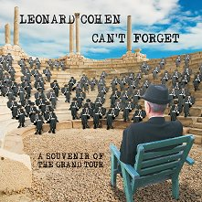 Leonard Cohen - Can't Forget - албум