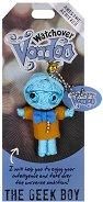 Вуду кукла - The Geek Boy -