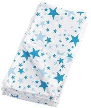 Марлени кърпи - Miosquares - Комплект от 4 броя - мокри кърпички